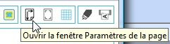 01 - Comment faire un print & cut ? IconeParametresPage