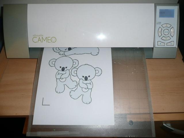 01 - Comment faire un print & cut ? PositionMachinePrintCut