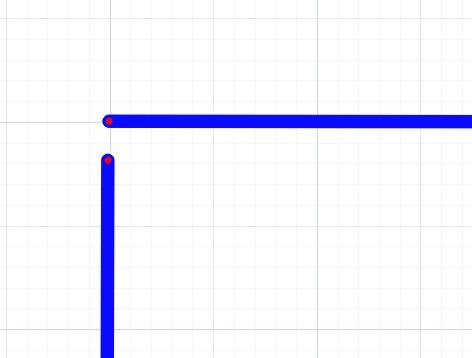 14 - Créer des pointillés dans une forme fermée PointillesFormes_Deplace