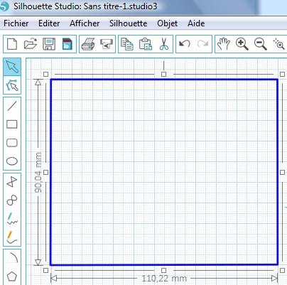14 - Créer des pointillés dans une forme fermée PointillesFormes_Selection