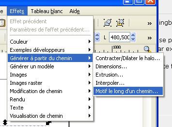 [Inkscape] Tuto Arabesque - Page 3 EffetsMotifsChemin