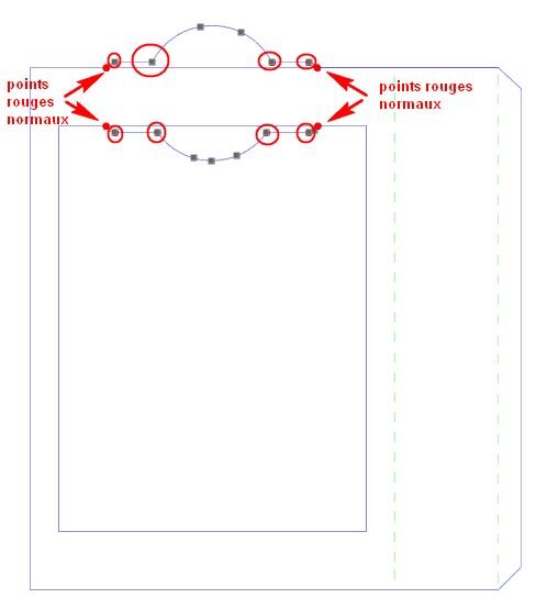 22 - Comment supprimer les lignes parasites (fichiers DXF) ?   DoublesTraitsSoudes