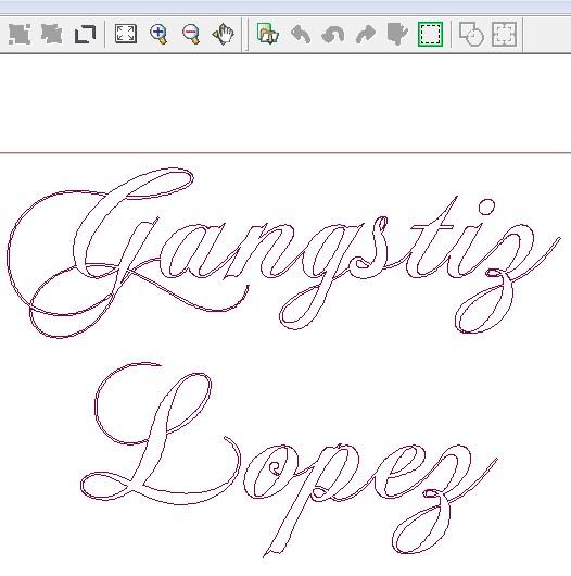 [INKSCAPE] Comment utiliser un caractère spécial? ChopinScript