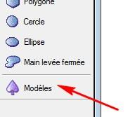 Mettre des fichiers GSD dans l'onglet MODELE de Robo-Master IconeModeles