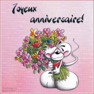 Bon Anniversaire Nathouille Et Eoline Les Jumelles Du Forum